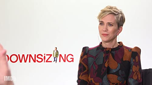 Kristen Wiig on Audrey Safranek and Her Questionable Decision
