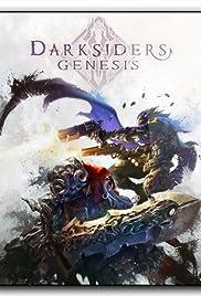 Darksiders Genesis Poster