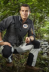 Primary photo for Bear Grylls: Mission Survive