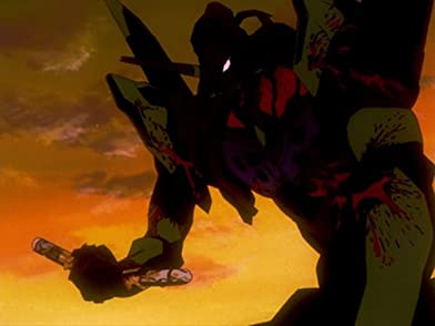 Neon Genesis Evangelionมหาสงครามวันพิพากษา