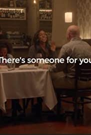 eHarmony: Someone for You Poster
