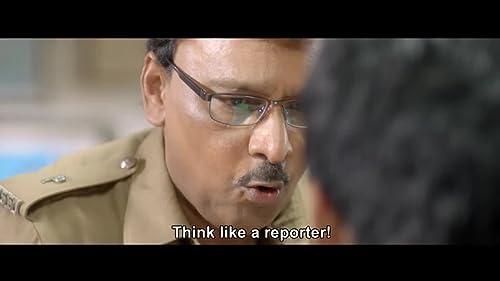 Kanithan Trailer