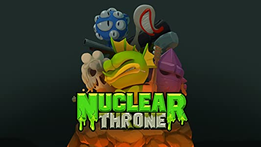 Nuclear Throne full movie torrent