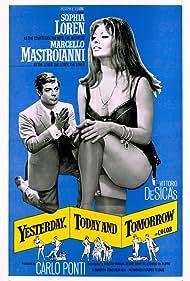 Ieri oggi domani (1963)
