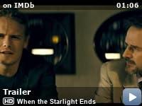 When the Starlight Ends (2016) - IMDb
