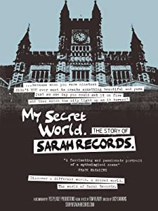 Website to download hd movie for free My Secret World: The Story of Sarah Records [1280x960]