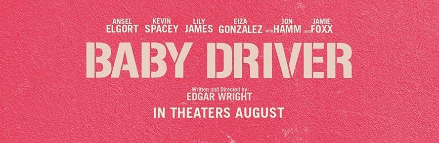 baby driver titel