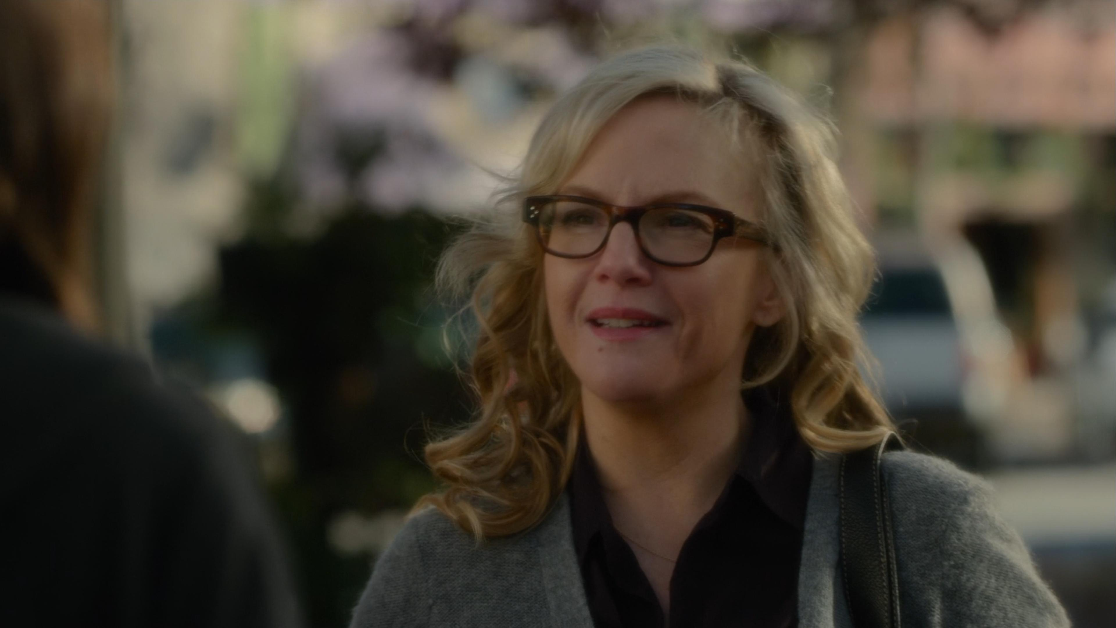 Rachael Harris in Barely Lethal (2015)