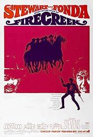 Firecreek (1968) Poster - Movie Forum, Cast, Reviews