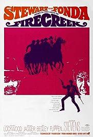 Firecreek(1968) Poster - Movie Forum, Cast, Reviews