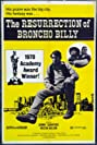 The Resurrection of Broncho Billy (1970) Poster
