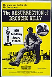 The Resurrection of Broncho Billy Poster