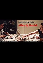 Alice and David Poster