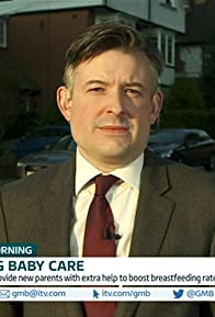 Primary photo for Jonathan Ashworth