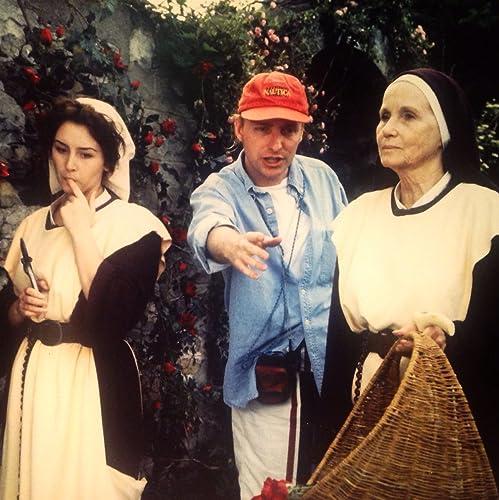 Mariette In Ecstasy 1996