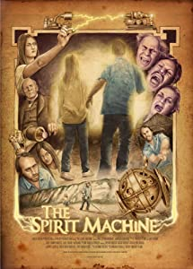The Spirit Machine full movie download in hindi hd