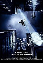 X Returns Poster