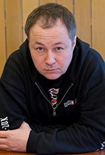 Krzysztof Banaszyk Picture