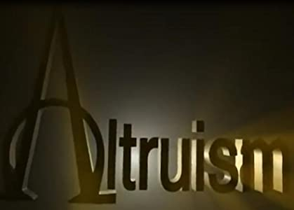 The movies pc download Altruism USA [[movie]