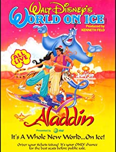 Japan movie direct download Aladdin on Ice [DVDRip]