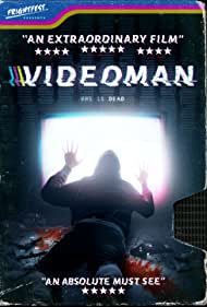 Videomannen (2018)
