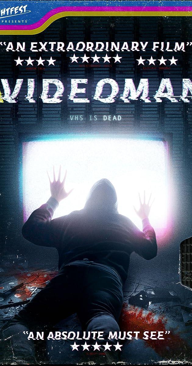 Videomannen (0) Subtitles