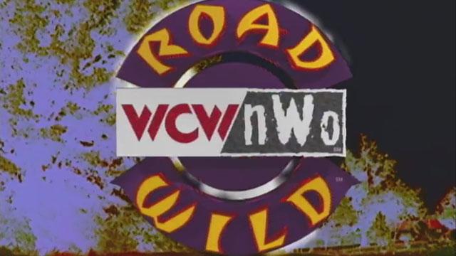 WCW/NWO Road Wild (1998)