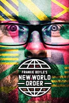Frankie Boyle's New World Order (2017– )