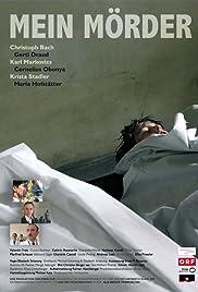Mein Mörder Poster