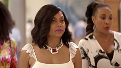 Empire: Cookie & Her Sisters Go On A Girl's Trip
