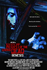Night of the Living Dead: Genesis Poster