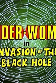 Invasion of the Black Hole Poster