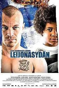 Leijonasydän (2013) Poster - Movie Forum, Cast, Reviews