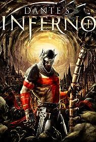 Dante's Inferno (2010) Poster - Movie Forum, Cast, Reviews