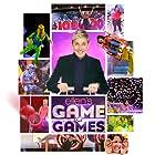 Ellen DeGeneres in Ellen's Game of Games (2017)