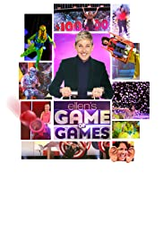 Ellens Game of Games (TV Series 2017–)  - IMDb