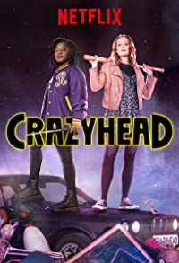 Primary photo for Crazyhead