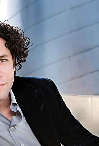 Primary photo for Gustavo Dudamel