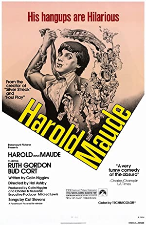 Harold and Maude Poster Image