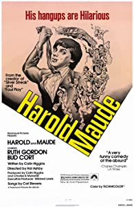 Best mobile watching movies Harold and Maude by [x265]