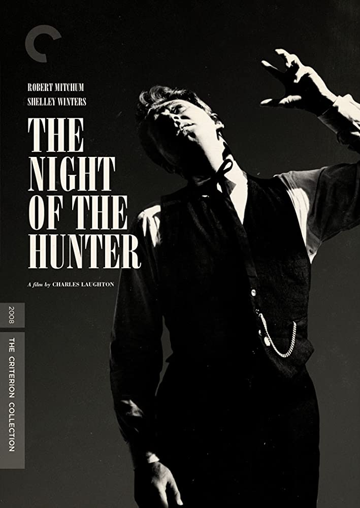 The Night of the Hunter download