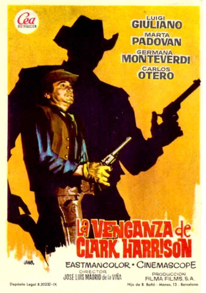 Ruthless Colt Of The Gringo 1966 Imdb