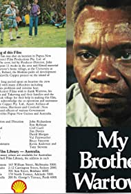 My Brother Wartovo (1972)