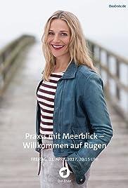 Gabinet z widokiem na morze / Praxis mit Meerblick – Willkommen auf Rügen
