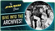 Author Paul Duncan Talks Star Wars Archives, Plus Celebration Exclusives