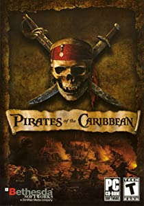 Pirates of the Caribbean by