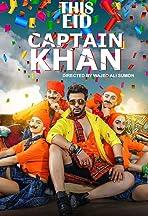 Captain Khan