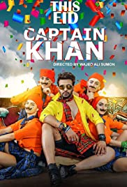 Captain Khan