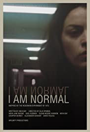 I Am Normal Poster