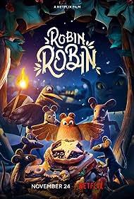 Robin Robin (2021)